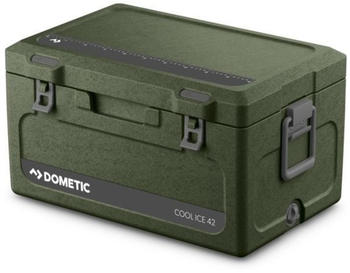 Dometic Cool-Ice CI 42 green