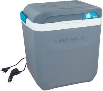 Campingaz Powerbox Plus 28 Liter 12V/230V grau/weiß