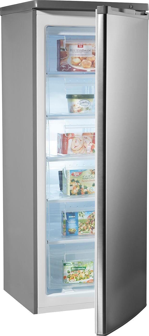 Hanseatic HGS 14355A2S Test ⇒ Weitere HANSEATIC Kühlschränke bei ...