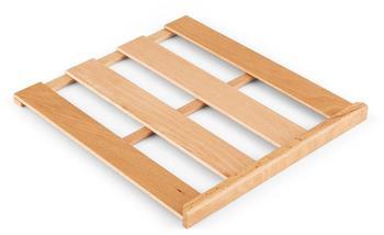 Klarstein Reserva 27D Einlageboden Ersatzteil Zubehör Holz