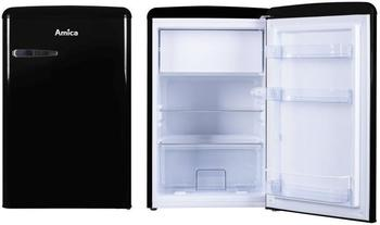 Amica Kühlschrank Retro Creme : Amica ks b test schon ab u ac bei testbericht gefunden