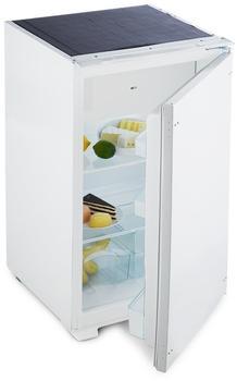 Klarstein Coolzone 120 Einbaukühlschrank weiß