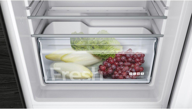 Siemens Kühlschrank Xxl : Siemens ki lvf testbericht