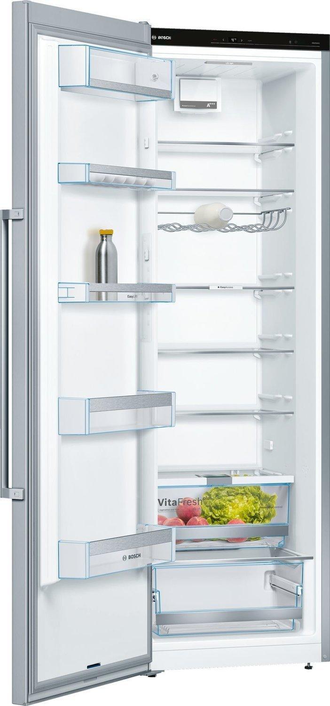 Bosch KSV36AI4P Test Weitere Bosch Kühlschränke bei Testbericht.de