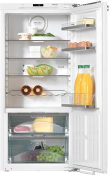 Miele Einbaukühlschrank, 121,8 cm hoch, 55,9 cm breit weiß