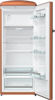 Gorenje Kühlschrank kupfer