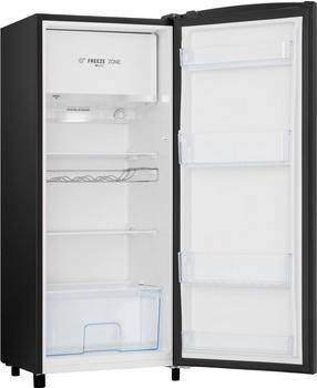 Hisense RP220D4AB2 Kühlschrank 149/15l A++ 150kWh/Jahr 4 Sterne-Gefrierfach (Schwarz) (Versandkostenfrei)