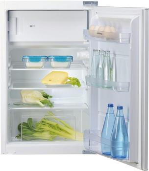 Privileg Kühlschrank PRFIF 154 A++, 87,5 cm hoch, 54 cm breit weiß