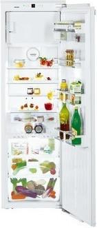 Liebherr IKBPi 3564 20 Einbau-Kühlschrank weiß EEK: A+++
