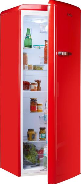 AMICA Kühlschrank VKSR 354 150 R Vollraum-Kühlschrank