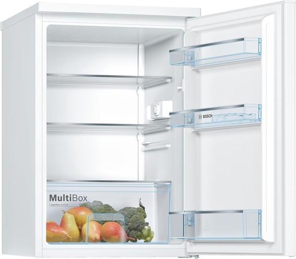Bosch Kühlschrank weiß, A+++