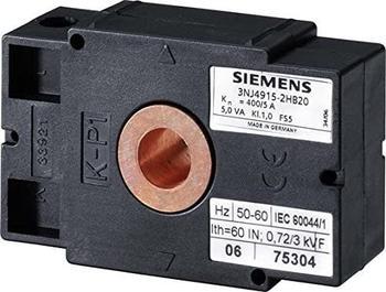 Siemens 3NJ49152HA11 Stromwandler 400A