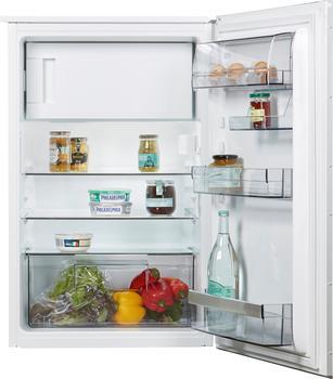 AEG SFB688F1AE Kühlschrank mit Gefrierfach Integriert 123 l A+