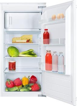 AMICA EKSS 361 210 Kühlschränke - Weiß
