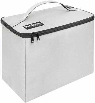 Wedo BigBox Cooler 16,5 l hellgrau