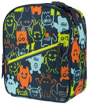 PackIt Coolers Lunch-Kühltasche Monsters, A01761