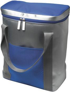 Kühltasche Big Kobaltblau für 6 x 1,5 Liter Flaschen