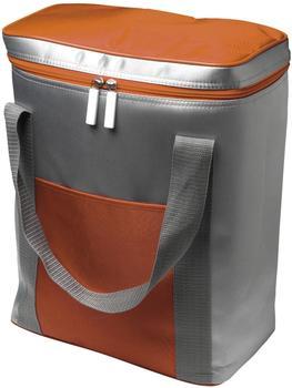 Kühltasche Big Orange für 6 x 1,5 Liter Flaschen