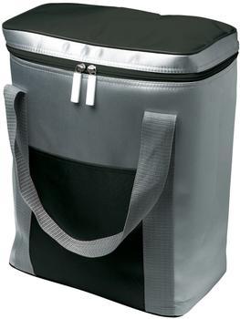 Kühltasche Big schwarz für 6 x 1,5 Liter Flaschen
