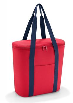 Reisenthel Thermoshopper red
