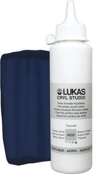 Lukas Cryl Studio 250 ml indigo