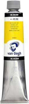 Royal Talens Van Gogh Ölfarben 200 ml azogelb hell (268)