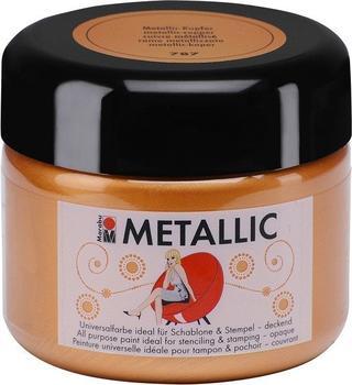 Marabu Colour your dreams Metallic 225 ml metallic-kupfer