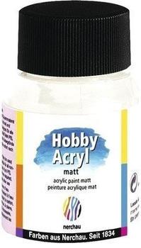 Nerchau Hobby Acryl matt - antikweiß