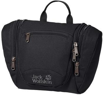 Jack Wolfskin Caddie black