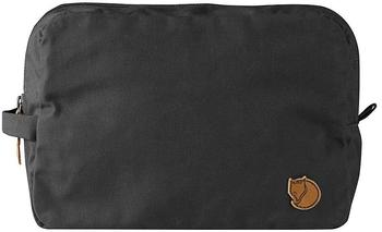 Fjällräven Gear Bag 4l dark grey