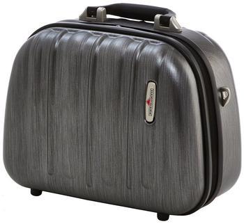 Hardware Profile Plus Beautycase 37 cm metallic grey