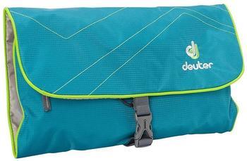 Deuter Wash Bag II petrol/kiwi