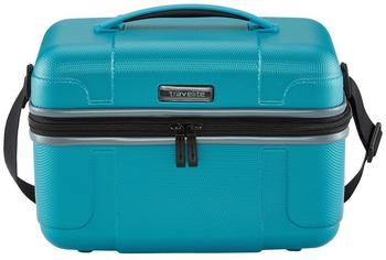 Travelite Vector 2.0 Beautycase turquoise