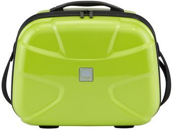 Titan X2 Beautycase lime green (825702)