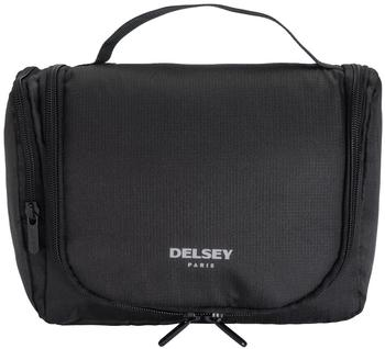 Delsey Travel Accessories black (3940670)