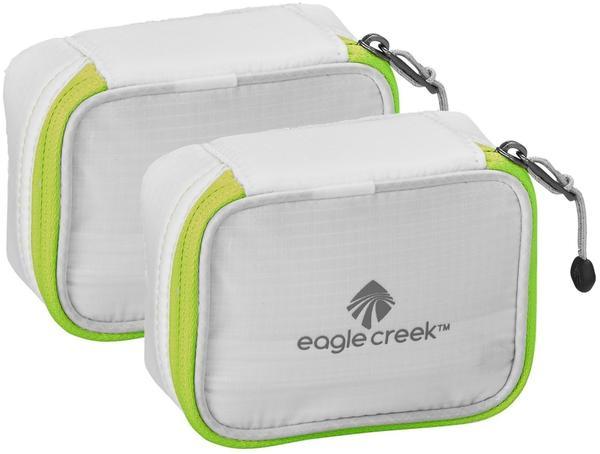Eagle Creek Pack-It Specter Mini Cube Set white/strobe (EC0A34PJ)