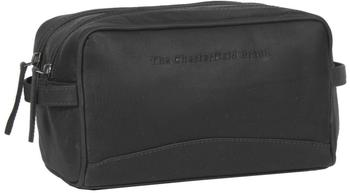 The Chesterfield Brand Toiletbag black (C08-0165-00)