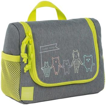 Lässig 4 Kids Wash Bag About Friends grey