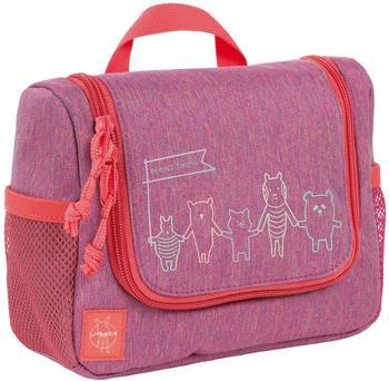 Lässig 4 Kids Wash Bag About Friends pink