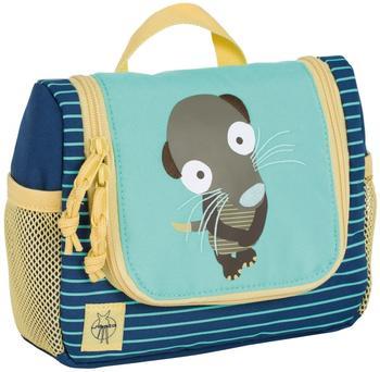 Lässig 4Kids Wash Bag Wildlife Meerkat