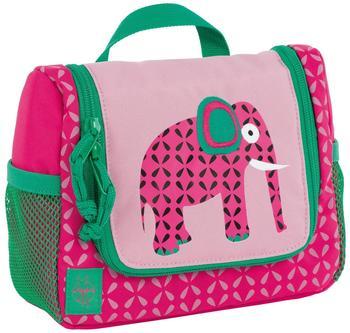 Lässig 4 Kids Wash Bag Wildlife Elephant