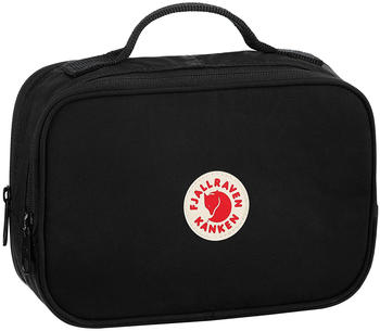 Fjällräven Kånken Toiletry Bag black