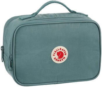 Fjällräven Kånken Toiletry Bag frost green