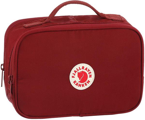Fjällräven Kånken Toiletry Bag ox red