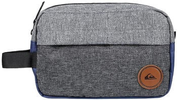 Quiksilver Chamber Wash Bag - medieval blue heather