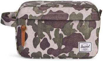 Herschel Chapter Travel Kit camo