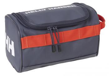 Helly Hansen Classic Wash Bag graphite blue