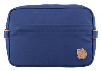 Fjällräven Travel Toiletry Bag deep azul