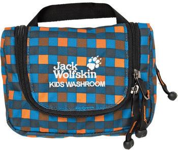 Jack Wolfskin Kids Washroom midnight blue