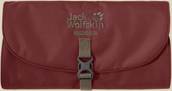 Jack Wolfskin Waschsalon redwood